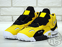 Мужские кроссовки Nike Air Max Speed Turf Steelers Yellow/White-Black BV1165-700