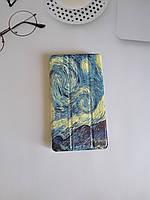 Чехол для Huawei T3 7 3G / Huawei BG2-U01 книжка с узором
