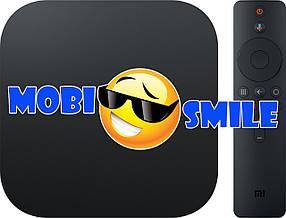 TV-Приставка Xiaomi Mi Box S International Edition (MDZ-22-AB) Гарантія 3 місяці