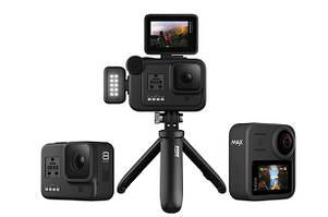 Экшн-камеры GoPro