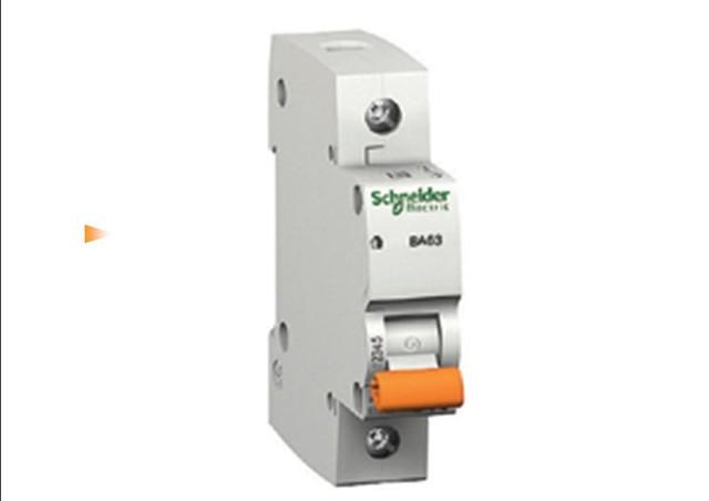 Автоматический выключатель  ВА63 1п 50A  C