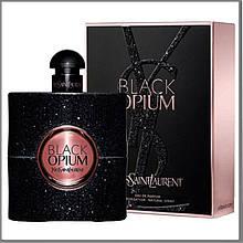 Yves Saint Laurent Black Opium парфумована вода 90 ml. (Ів Сен Лоран Блек Опіум)