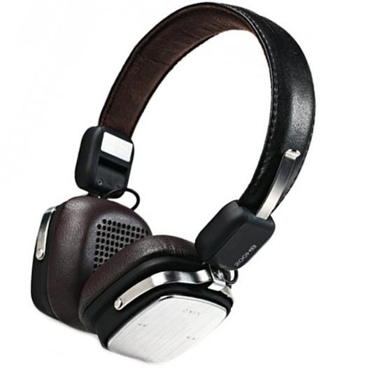 Беспроводные Наушники Bluetooth Remax RB-200HB, (Чёрный)