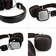 Беспроводные Наушники Bluetooth Remax RB-200HB, (Чёрный), фото 5