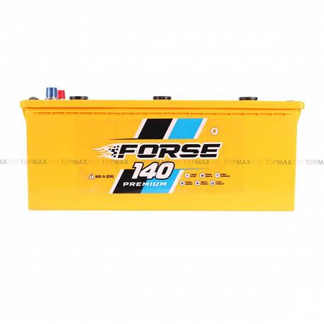 Грузовой аккумулятор Forse Premium 6СТ-140-900 EN, фото 2