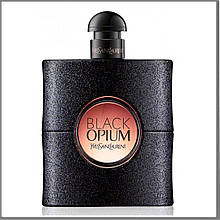 Yves Saint Laurent Black Opium парфумована вода 90 ml. (Тестер Ів Сен Лоран Блек Опіум)