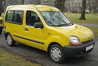 Турбіна Renault Kangoo 1.5 dci