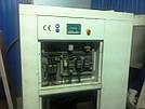 Винтовой компрессор бу Dalgakiran DVK75 с осушителем и ресиверами для сжатого воздуха, фото 2