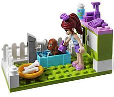 """Конструктор Bela """"Выставка собак"""" 183 деталей арт.10159 (аналог LEGO Friends 3942), фото 3"""