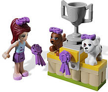 """Конструктор Bela """"Выставка собак"""" 183 деталей арт.10159 (аналог LEGO Friends 3942), фото 2"""