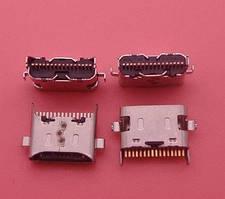 Роз'єм заряду для Samsung A207, A20s, type-c