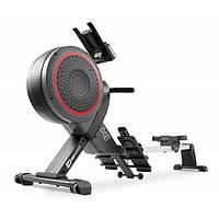 Гребний тренажер Hop-Sport HS-100AR Roam Gray + mat
