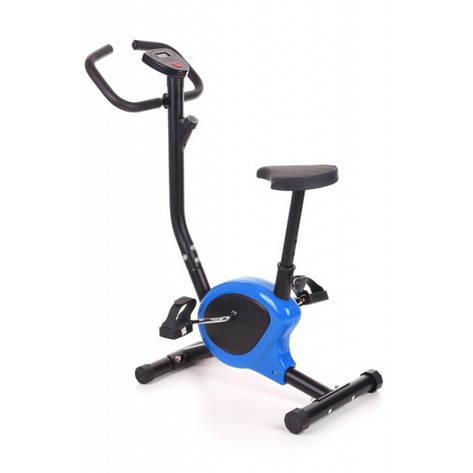 Велотренажер Hop-Sport HS-010H Rio blue, фото 2
