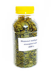 Тыквенные семечки очищенные сырые, 200 г