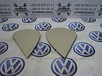 Боковая накладка на торпедо Volkswagen Passat B7 USA (561858247 / 561858248), фото 1