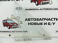 Стекло задней правой двери (форточка) MERCEDES-BENZ 190 W201 (1982-1993) ОЕ: A 201 735 03 09, фото 1
