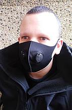 ПИТТА 2 КЛАПАНА. Многоразовая маска маски защитные PITTA пита пітта