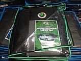 Авточехлы Prestige на Scoda Octavia A5 1/3, авточехлы Престиж на Шкода Октавиа А5 1/3, фото 2