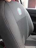Авточехлы Prestige на Scoda Octavia A5 1/3, авточехлы Престиж на Шкода Октавиа А5 1/3, фото 5