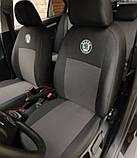 Авточехлы Prestige на Scoda Octavia A5 1/3, авточехлы Престиж на Шкода Октавиа А5 1/3, фото 6