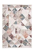 Ковер Akropolis 225 Grey/Salmon Pink 160х230