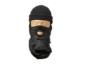 Баф / маска Neff - Beard_Black (Шарф\Унисекс)
