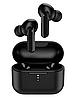 Наушники QCY T10 | беспроводные наушники вкладыши с сенсорным управлением