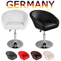 Парикмахерское кресло салонов красоты BH-24 из кожзама Германия А1