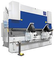Гидравлический гибочный пресс MVD iBend C 100-2600