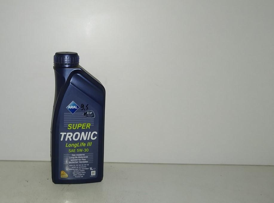 Масло моторное Aral Super Tronic 5w30 Long Life 3 1л