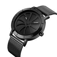 Оригинальные наручные часы Skmei 9204 черные