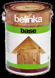Грунтовка-антисептик Belinka Base 1 л