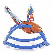 Детское музыкальное кресло-качалка (7179), фото 3