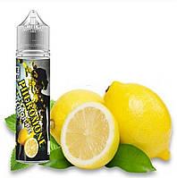 """Жидкость для парения вэйпа,электронных сигарет """" Juice Cloud """" 60ml Лимон Вейп жижа"""