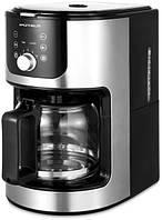 Кофемашина капельная GDC-G1058 Grunhelm (1050 Вт, 1,36 л, встроенная кофемолка Грюнхелм)