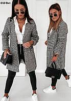 Мега стильное женское пальто 010 Вкт, фото 1