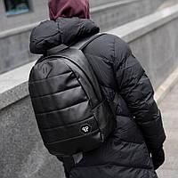 Кожаный городской рюкзак PP MOB Deep