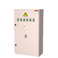 Автоматическая конденсаторная установка, УКРМ 0,4-140-8-10-31УЗ