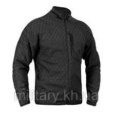 """Куртка польова """"GATOR"""" [1149] Combat Black"""