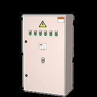 Автоматическая конденсаторная установка, УКРМ 0,4-180-10-10-31УЗ