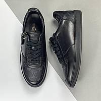 Мужские кеды Louis Vuitton (Луи Виттон) арт. 39-06