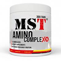 MST Sport Nutrition, Амино Amino Complex, 300 таблеток