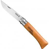 Нож складной Opinel Carbon Steel №10 VRN 113100