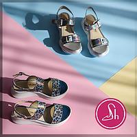 Обувь на плоском ходу: происхождение, популярность
