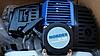 Бензокоса Nordex ND 4500 (1 шпуля-полуавтомат, 1 нож трехлопастной), фото 3