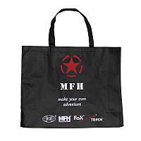 Millitary эко-сумка, Large (40x40x15 cm.). MFH, Германия.