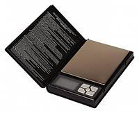 Электронные ювелирные весы Notebook Series Digital Scale 1108-4 0,1-500 гр