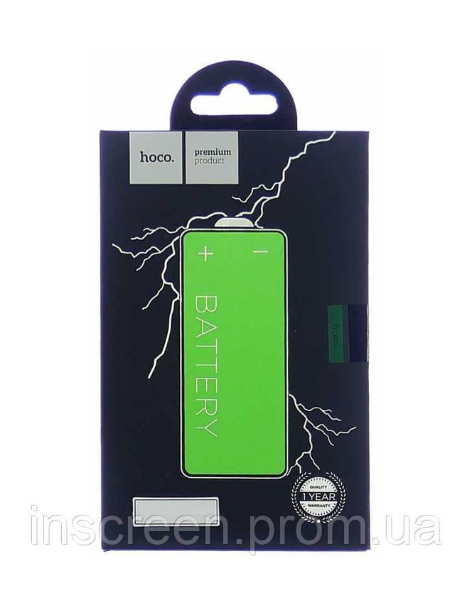 Акумулятор HOCO для Apple iPhone XS Max 3174mAh, фото 2