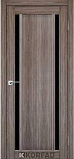 Двери KORFAD OR-02 Полотно+коробка+1 к-кт наличников, эко-шпон, фото 3