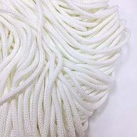 Шнур для одягу круглий з наповнювачем 5мм кол S-501 (уп 50м) арт.00046